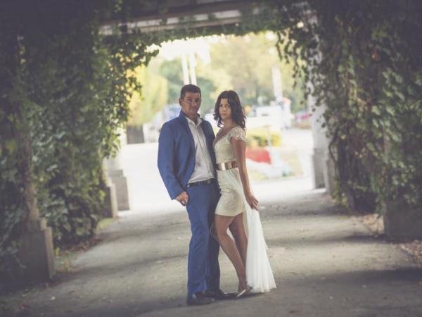 Ewa & Adrian